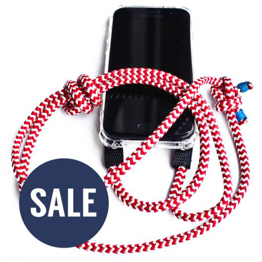 On SALE - Smartphone Necklace `Coromell`