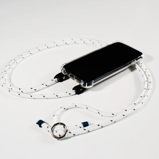 Handykette `Blizzard` - PhoneCord - Smartphonekette / Handy Necklace
