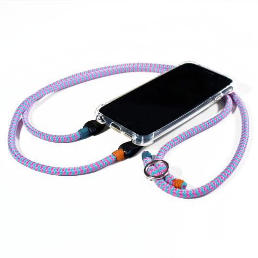 Handy Necklace `Brise` - PhoneCord - Smartphone Lenyard / Smartphone Necklace