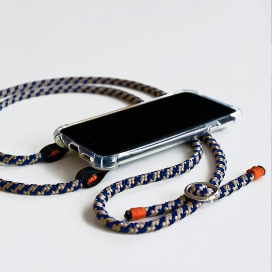 Handy Necklace `Levante` - PhoneCord Levante - Smartphone Lenyard / Smartphone Necklace