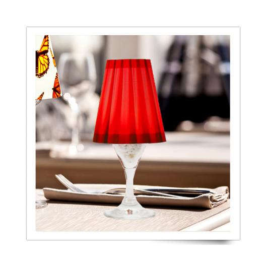 Windlicht - LimpLamp `Vino Small`