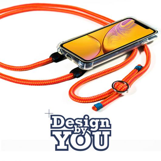 Design by You - Customizable Smartphone Necklace - Modell Bootsmann
